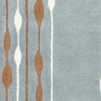 Sioux City Blue/Multi Rug Rug Size: Rectangle 83 x 11