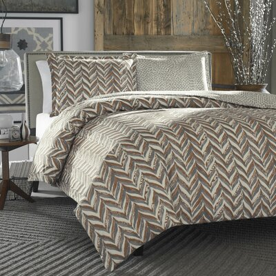 Bayonne Duvet Cover Set Size: Twin
