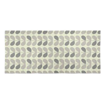 Guilderland Beach Towel Color: Gray