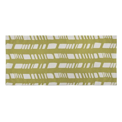 Sahara Beach Towel Color: Sage