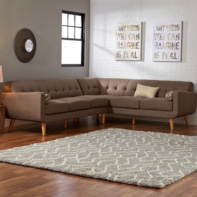 Langley Street LGLY2635 29046996 Aquila Sectional