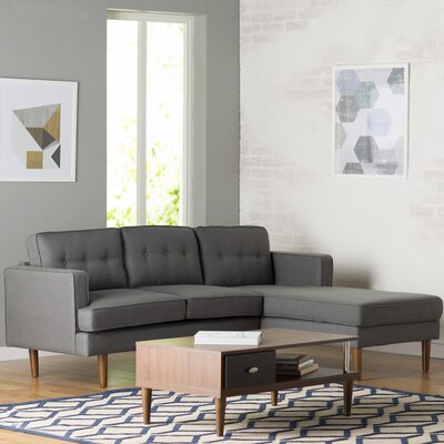 Langley Street LGLY3088 29804759 Monterey Right Facing Chaise Sectional
