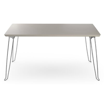 Caius Coffee Table Finish: Gray