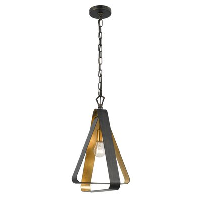 Pomona 1-Light Mini Pendant