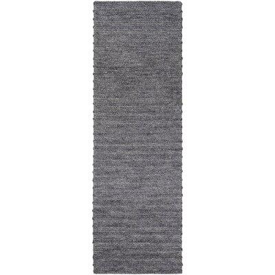 Vallejo Hand-Woven Area Rug