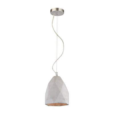 Marco 1-Light Mini Pendant