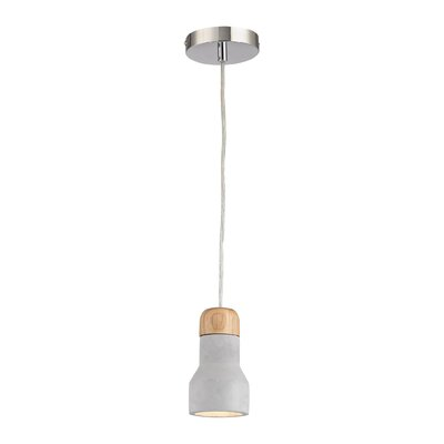 Langley Street Marco 1 Light Mini Pendant