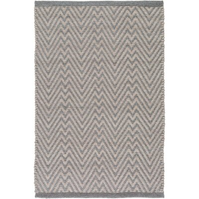 Granito Taupe/Gray Indoor/Outdoor Area Rug Rug Size: 2 x 3