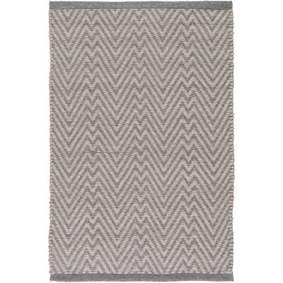 Granito Taupe/Gray Indoor/Outdoor Area Rug Rug Size: 5 x 76