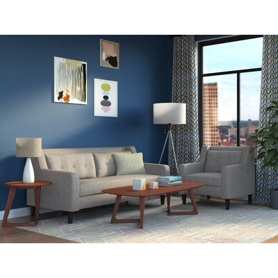 Ponderosa Configurable Living Room Set