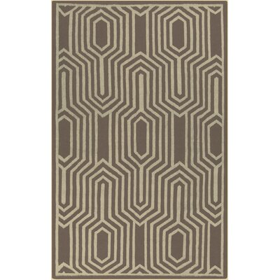Carlton Area Rug Rug Size: Rectangle 5' x 8'