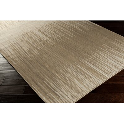 Carlton Hand Woven Area Rug Rug Size: Rectangle 2 x 3