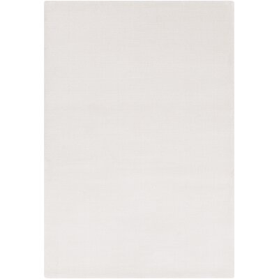 Sky Ivory Area Rug Rug Size: Rectangle 9 x 12