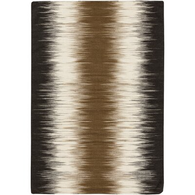 Carlton Multi-Colored Geometric Rug Rug Size: 2 x 3