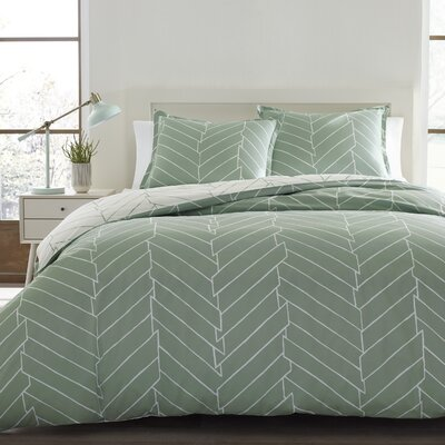 Langley Street Ocala Duvet Cover Set