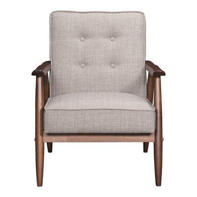 Langley Street North Charleston Arm Chair