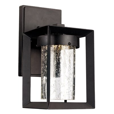 Langley Street Otono 1 Light Outdoor Wall Lantern