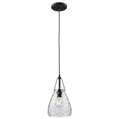 La Isla 1-Light Mini Pendant