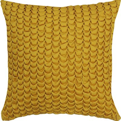Addington Point Smocking Handcrafted Throw Pillow