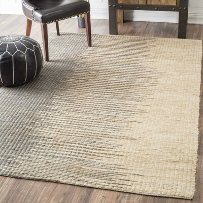 Hargrove Gray Area Rug Rug Size: Rectangle 76 x 96