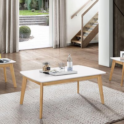 Langley Street Madeleine Modern Coffee Table