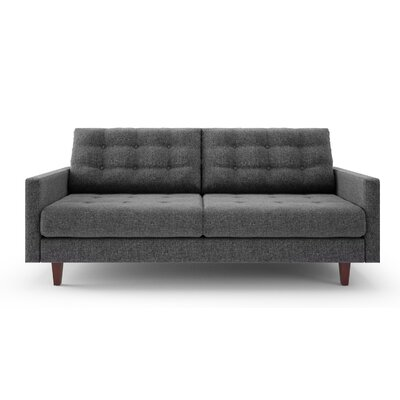 Canyon Sandy Tufted Sofa