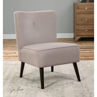 Langley Street Mirasol Modern Side Chair