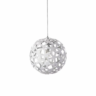 Terraza 1 Light Mini Pendant