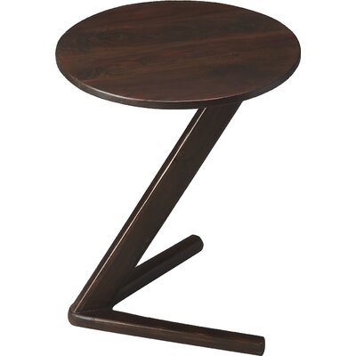 Bromley End Table