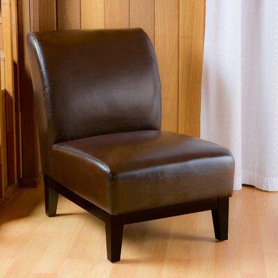 Patroclus Slipper Chair