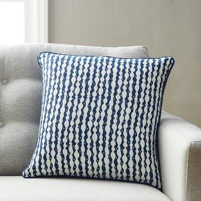 Landry Cotton Throw Pillow