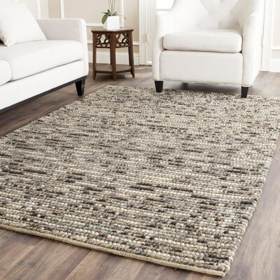 Alvin Bell Blue Area Rug Rug Size: Square 6