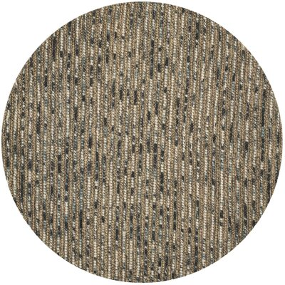 Stefanie Blue Area Rug Rug Size: Rectangle 10 x 14