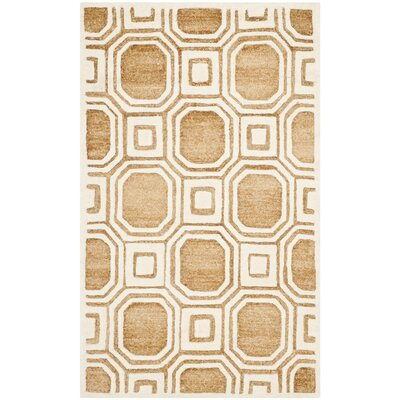 Montana Area Rug Rug Size: Rectangle 5 x 8