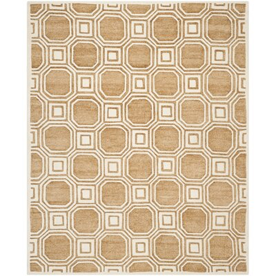 Montana Area Rug Rug Size: Rectangle 8 x 10