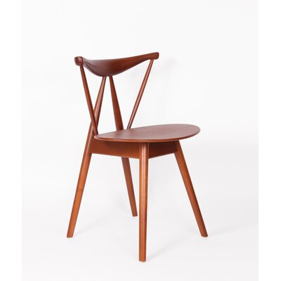Aldborough Solid Wood Dining Chair