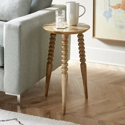 Vlissingen End Table