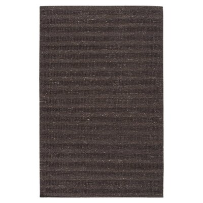 Mason Espresso Area Rug Rug Size: Rectangle 8 x 10