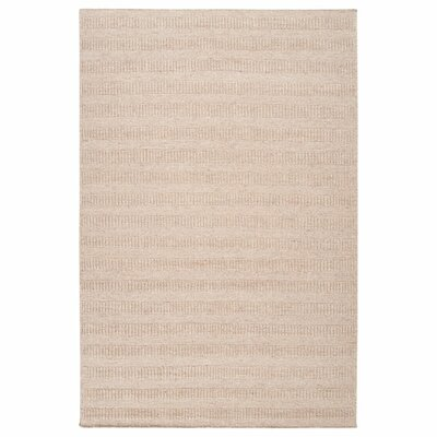 Mason Desert Sand Area Rug Rug Size: Rectangle 2 x 3
