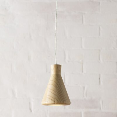 Salinas 1-Light LED Mini Pendant