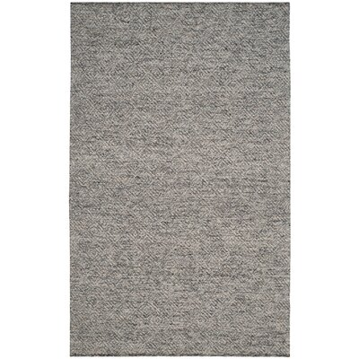 Daytona Beach Hand-Tufted Camel/Gray Area Rug Rug Size: 2 x 3