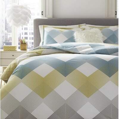 Blick Comforter Set Size: Full/Queen