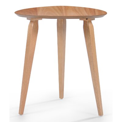 Boston End Table Finish: Natural
