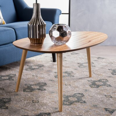 Montgomery Coffee Table Finish: Natural