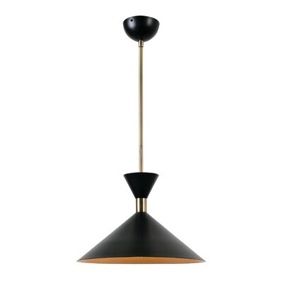 Yorba  1-Light Mini Pendant