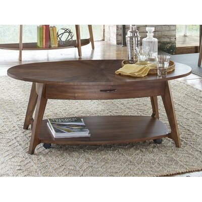 Clementi Coffee Table
