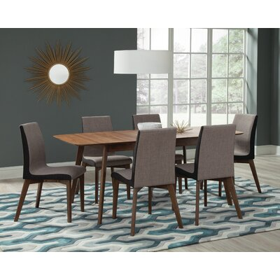 Alwyn 7 Piece Dining Set