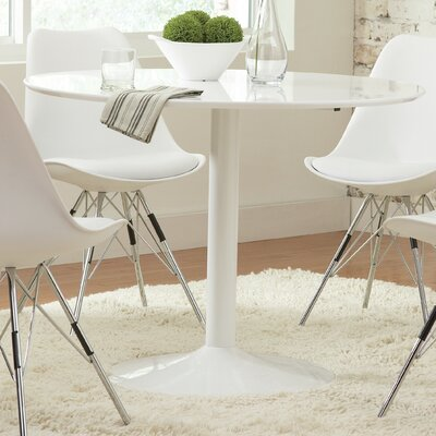 Alleyward Round Dining Table