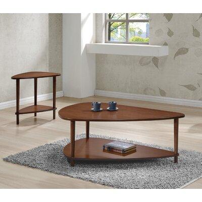 Lalani 2 Piece Coffee Table Set