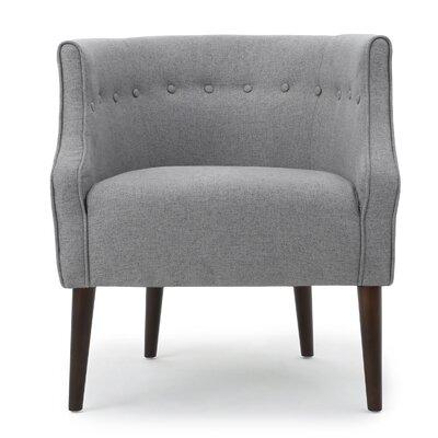 Stian Barrel Chair